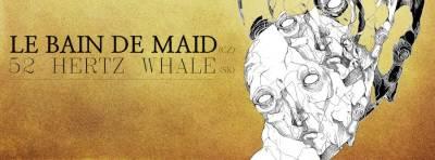Už zajtra debutový koncert 52 Hertz Whale