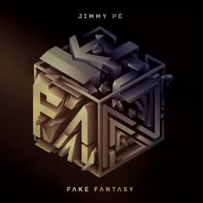 Jimmy Pé vydáva prvú časť EP Fake Fantasy