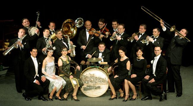 18. Festival swingové hudby představí špičku slovenského jazzu i swingu