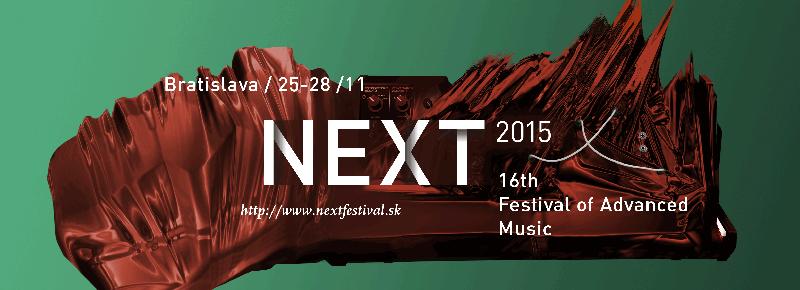 Festival NEXT predstaví hviezdne mená aj mladých inovátorov súčasnej hudby