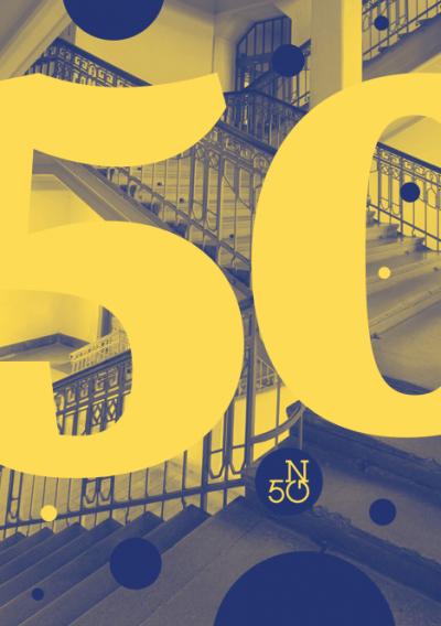 50. výročie Nitrianskej galérie