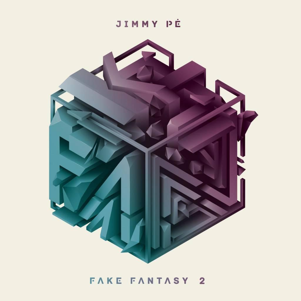 Jimmy Pé vydáva druhú časť Fake Fantasy EP