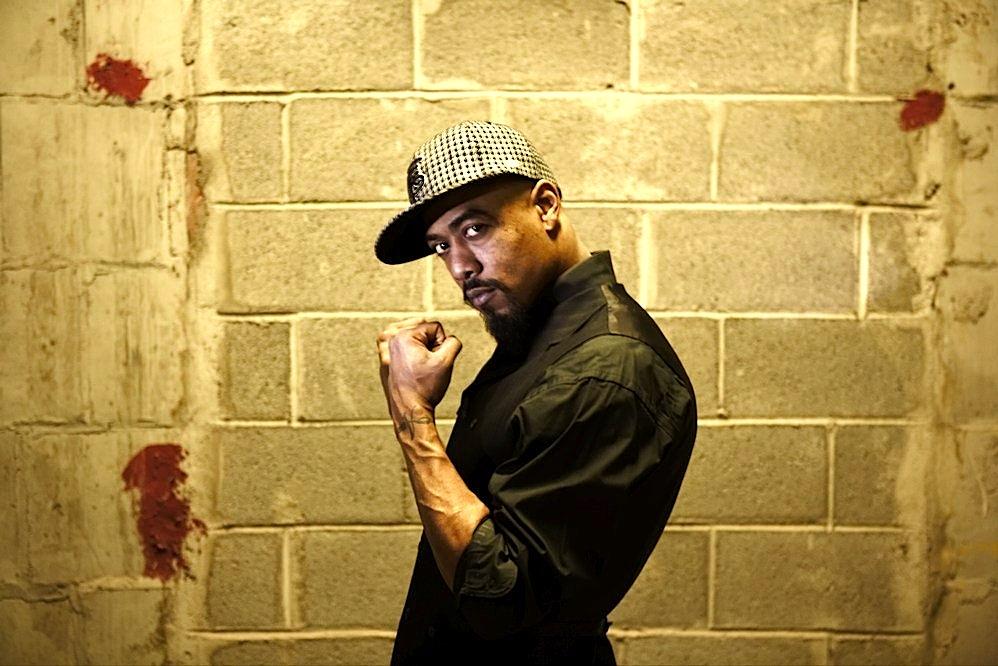 Kultový americký raper Afu-Ra vystúpi na Uprising Winter Edition v Bratislave
