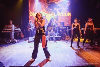 United Flavour s hosty už 3. 12. v Lucerna Music Baru