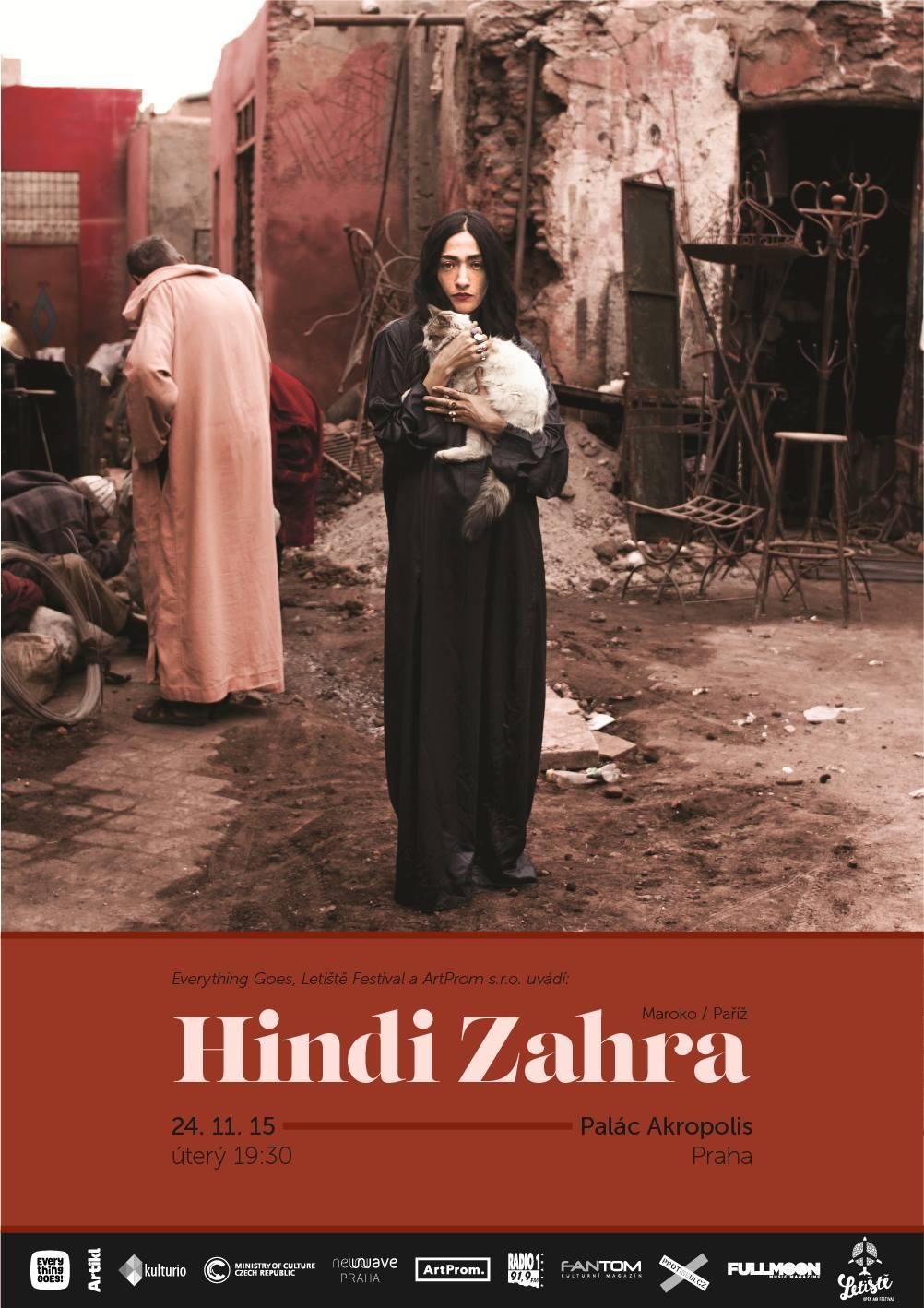 Hindi Zahra_poster_online