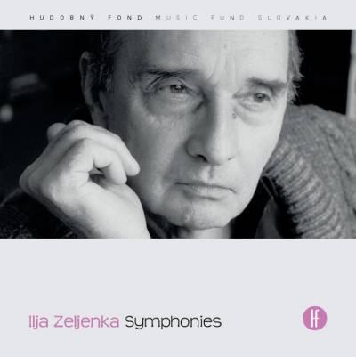 Hudobný fond vydáva Zeljenkove symfónie ašíri hudbu Romana Bergera