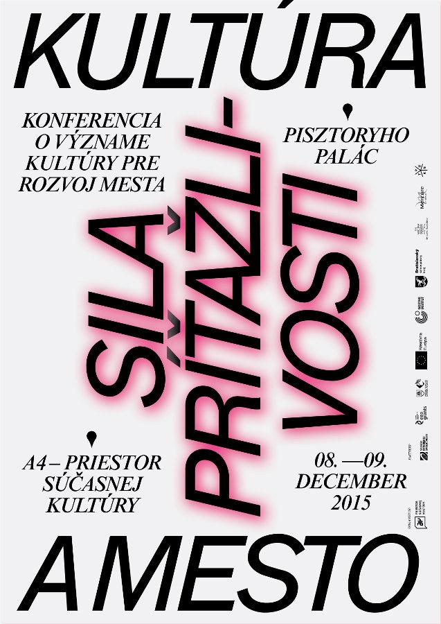 Kultúra pre rozvoj mesta – aj otom bude medzinárodná konferencia vBratislave