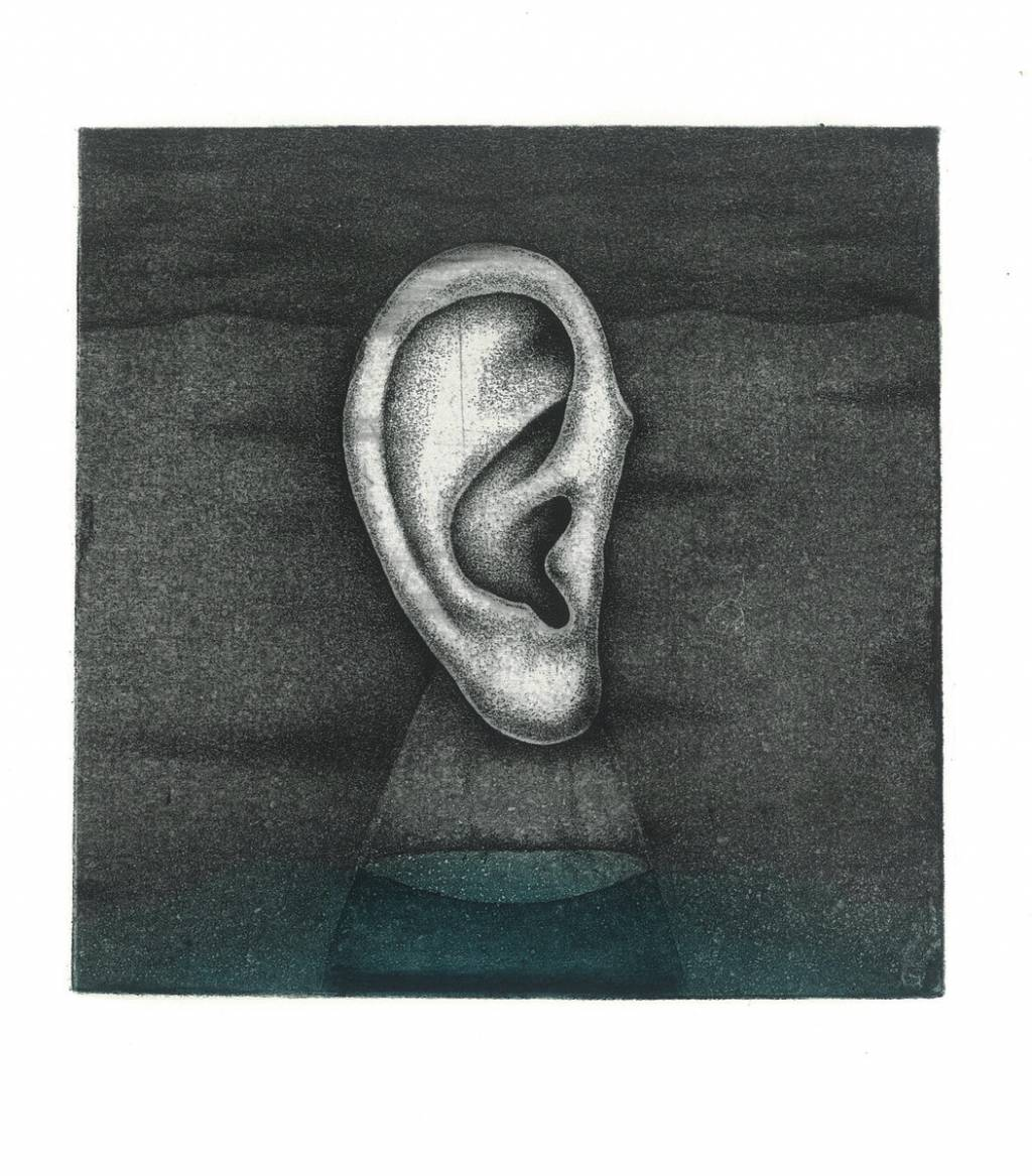 Stroon na novom EP Chosen Months prináša hommage á distortion