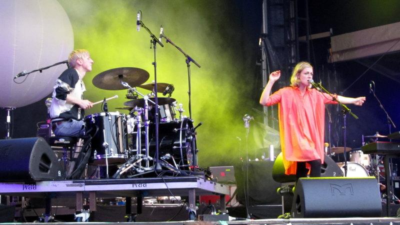 Me And My Drummer prídu predstaviť nový album