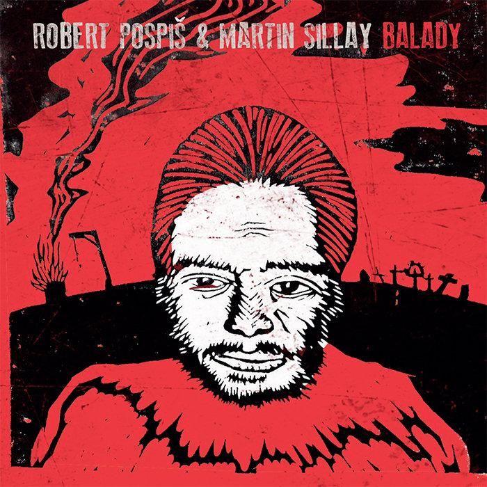 Vypočujte si slovenské balady srukopisom Roberta Pospiša aMartina Sillaya