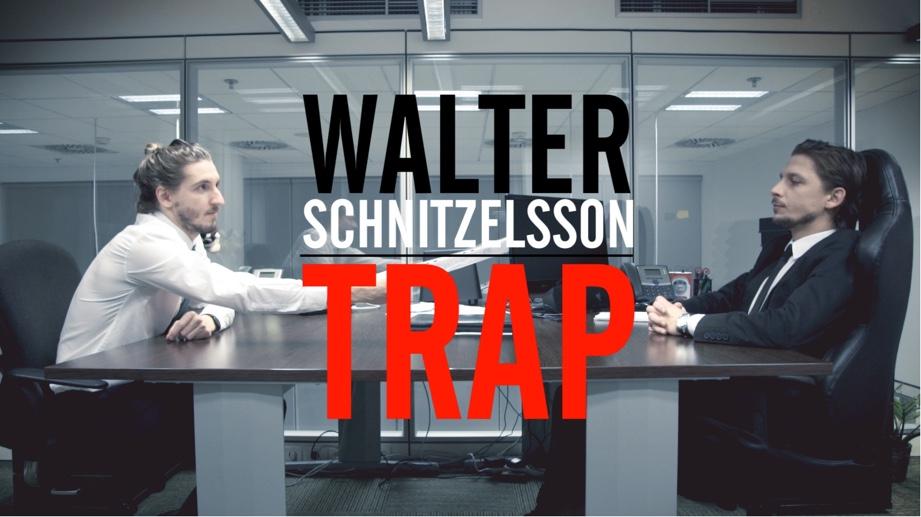 Skupina Walter Schnitzelsson končí s pódiami, nový život začínaju v kancelárii