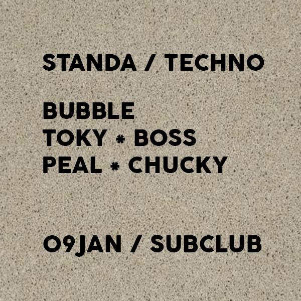 Toky, Boss aspol. vSubclube