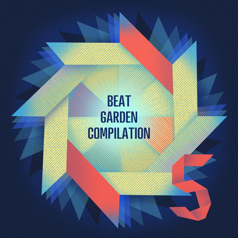 Vychádza nová kompilácia vydavateľstva GERGAZ – Beat Garden 5