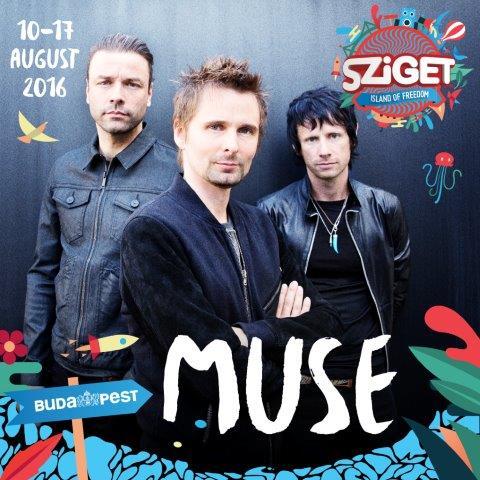 Muse, Róisín Murphy, The Last Shadow Puppets či David Guetta – tohtoročný Sziget bude stáť za to