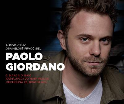 Taliansky autor bestsellerovkonečne prichádza na Slovensko