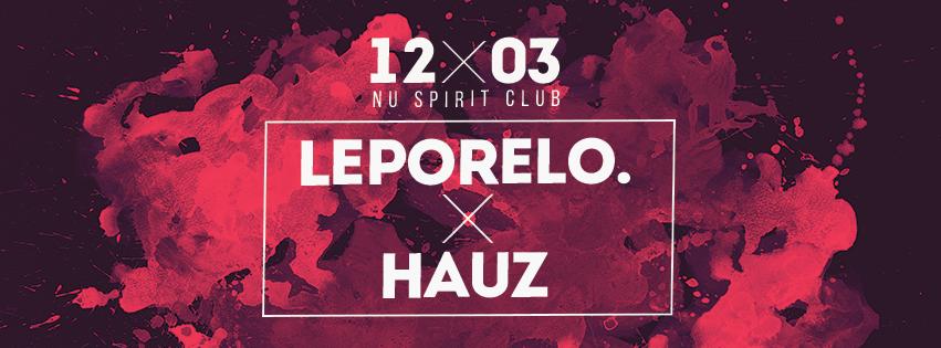 """Leporelo pokračuje voslavách 15. výročia. Pozýva si """"hauzové"""" legendy nielen bratislavskej scény"""