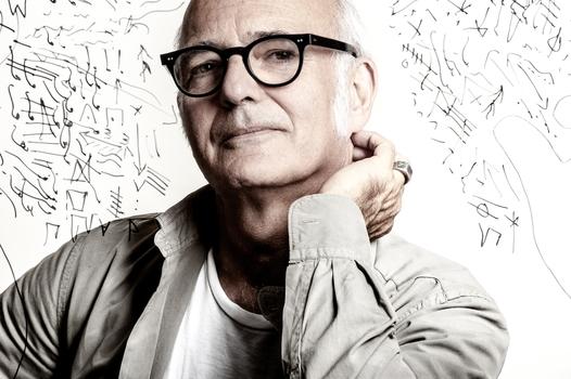 Ludovico Einaudi vystoupí na podzim v Praze
