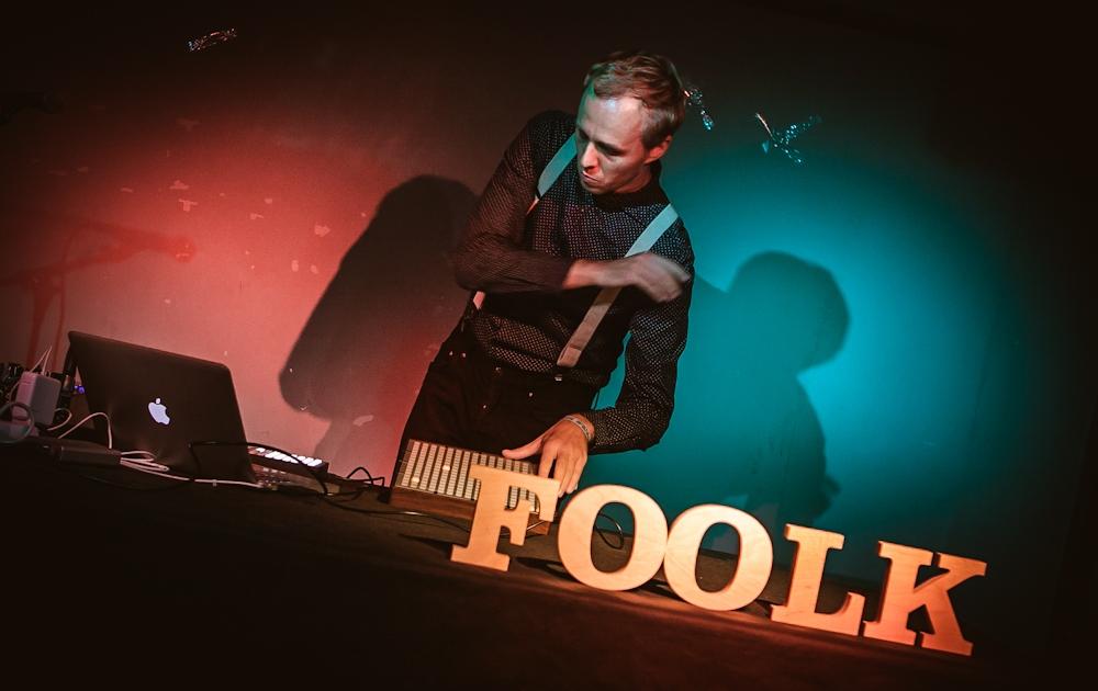 Swine Days ponúknu medzinárodnú zmes výtvarného umenia a elektronickej hudby