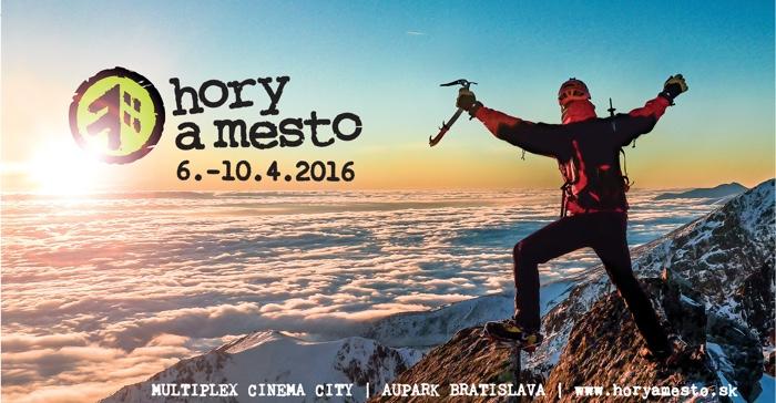 Grand Prix na festivale Hory amesto získal film K2 – Dotknúť sa neba,  ceny si odnášajú aj tri slovenské filmy