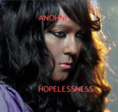 ANOHNI vydáva protestný album Hopelessness a svetoví kritici ho vychvaľujú