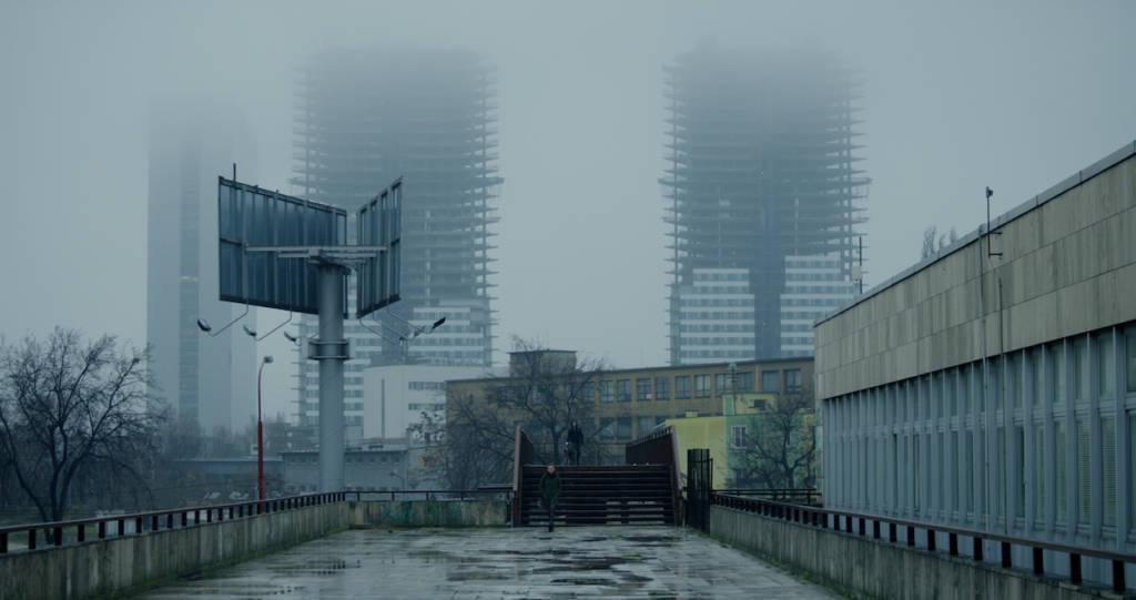 Slovenský film Čistič premietnu v New Yorku