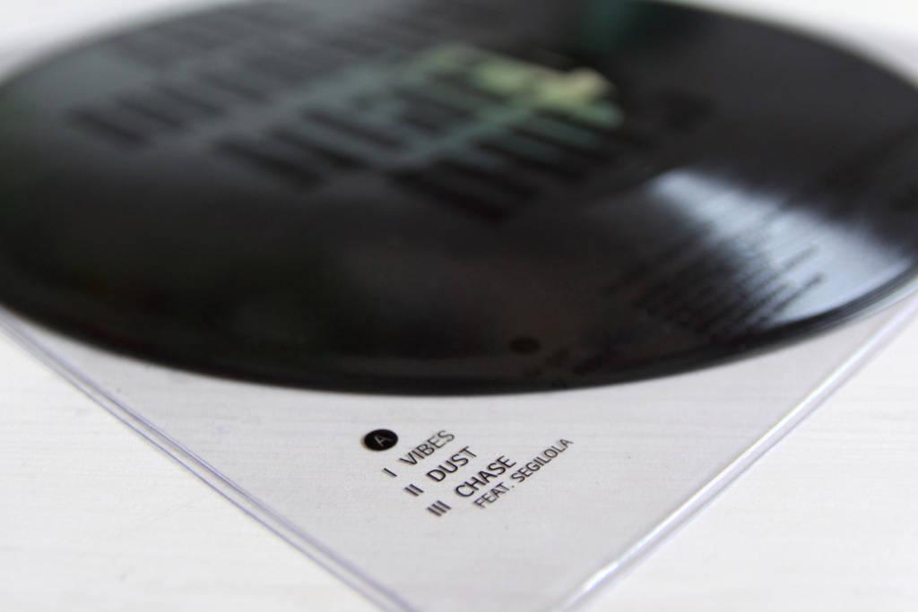 Ink Midget má nový vinyl, Exitab prináša jeho Blackouts