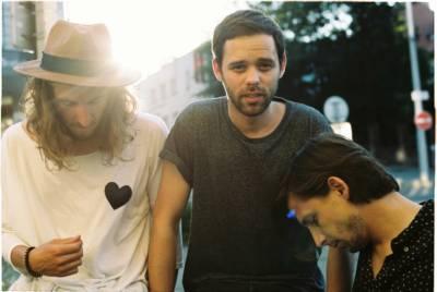 Walter Schnitzelsson predstavujú nový singel a ohlasujú album
