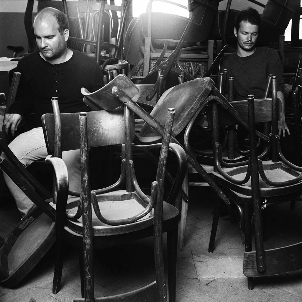 Robert Pospiš &Martin Sillay vyrážajú na Balady Tour