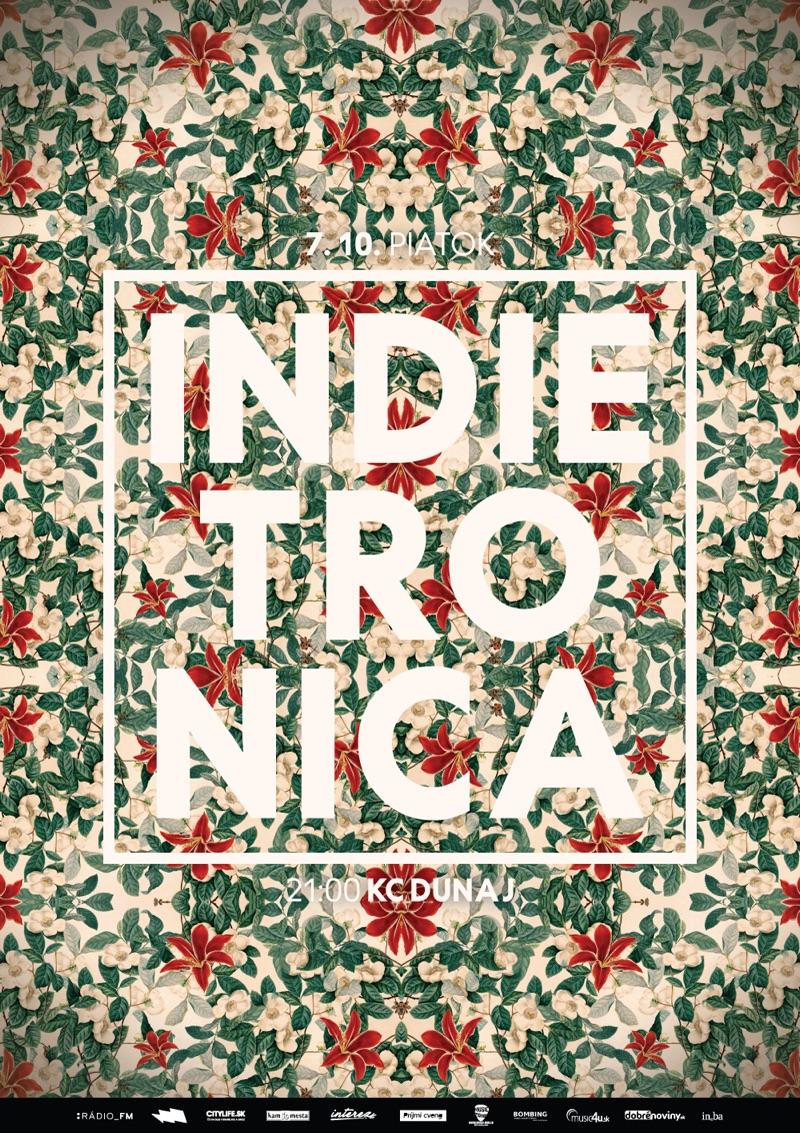 Hudobnú noc Indietronica roztočí kapela Elections In The Deaftown
