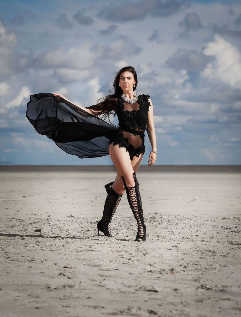 Jedna z najsexi rockových speváčok Elize Ryd vystúpi v Bratislave