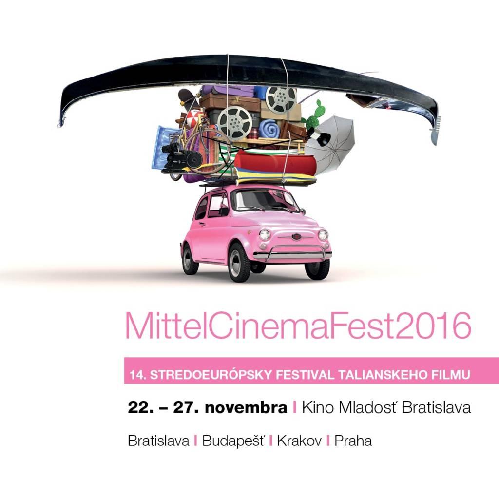 Festival talianskeho filmu aj oženských hrdinkách, únikoch ahľadaní normálneho vnenormálnom svete