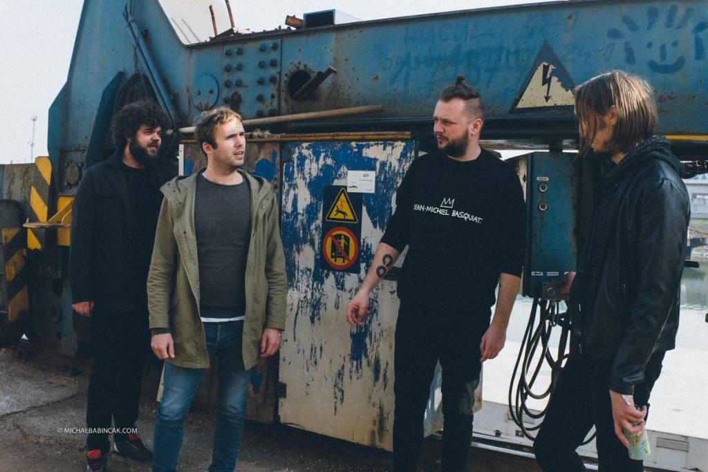 The Ills letia na Island, ako prví Slováci vystúpia na Iceland Airwaves