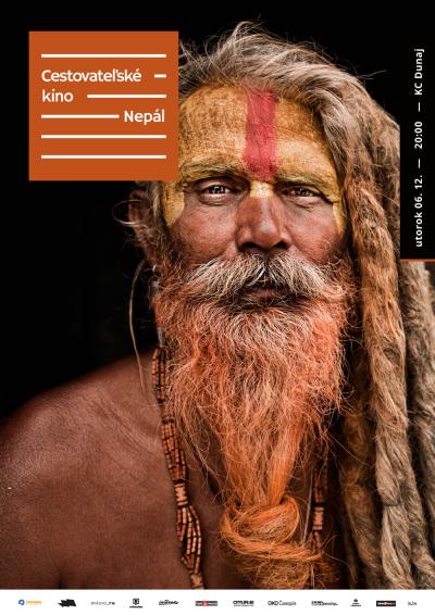 Nepál je krajina mnohých tvári