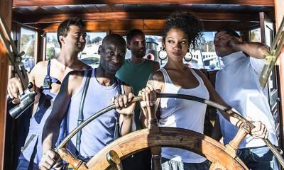 N.O.H.A. pokřtí v únoru v LMB nové album