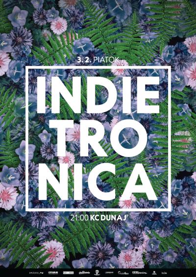 Kapela Talkshow predstaví na noci Indietronica svoj nový album