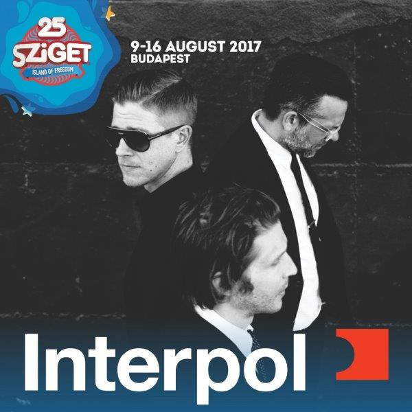 Program Szigetu sa rozrástol o mená ako Kasabian, Jamie Cullum, Crystal Fighters či Billy Talent