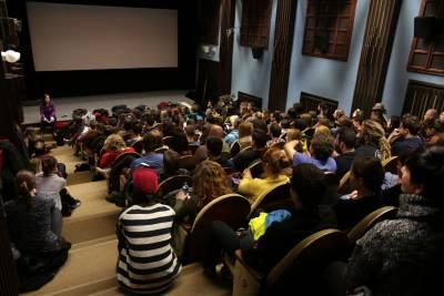 Zimný filmový seminár 4 živly čaká osudový ročník