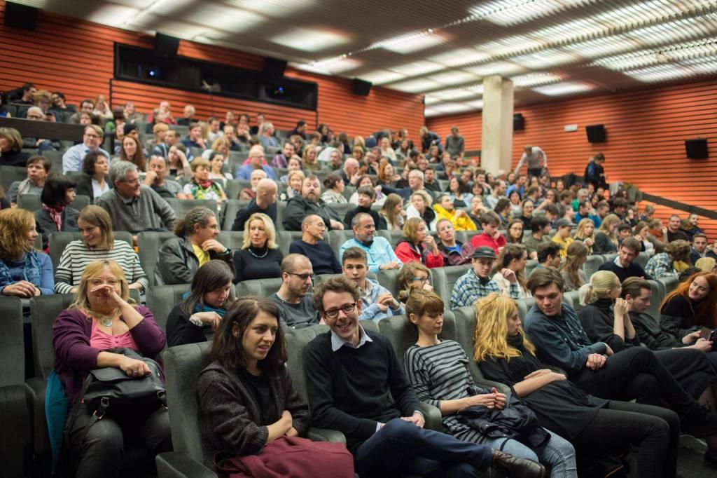 Bratislavský Febiofest navštívilo takmer 9000 divákov