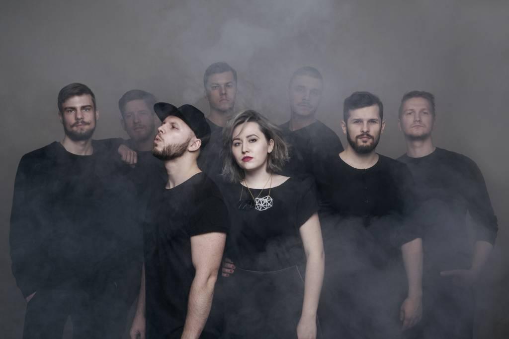 Fallgrapp vydáva očakávaný druhý album V hmle