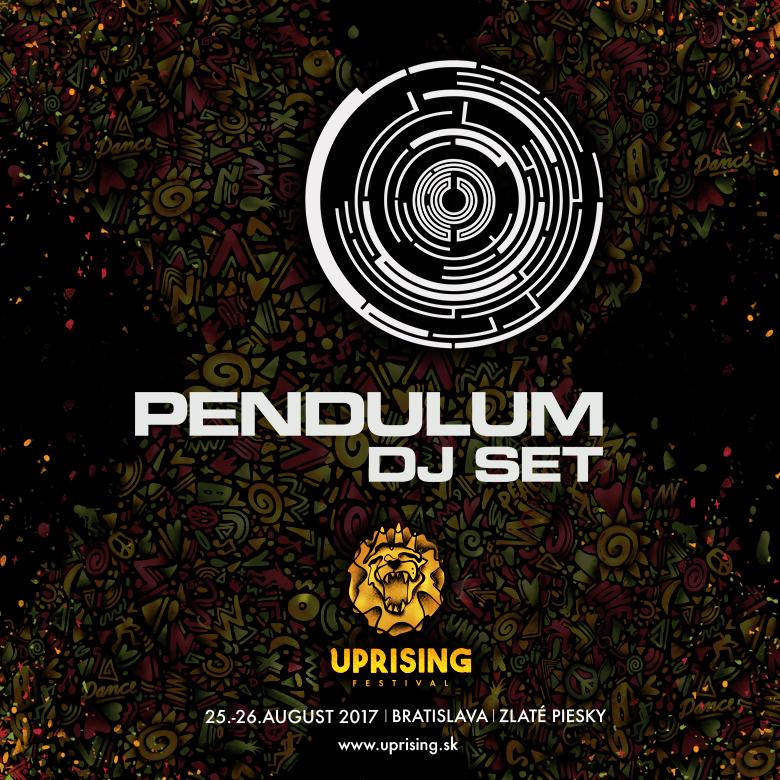 Na Zlaté piesky prídu slávni Pendulum Dj Set & Verse