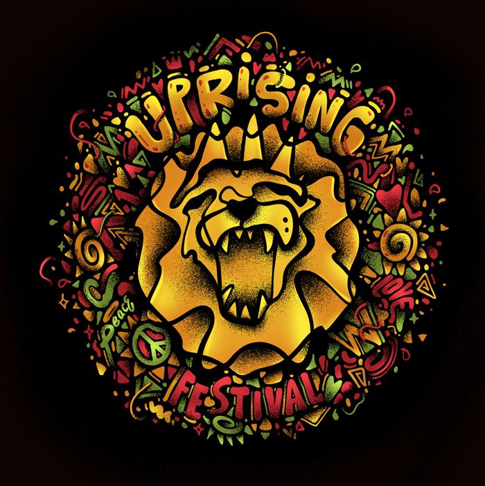 Uprising Festival predstavil hip-hop headlinera a veľké zastúpenie domácej scény