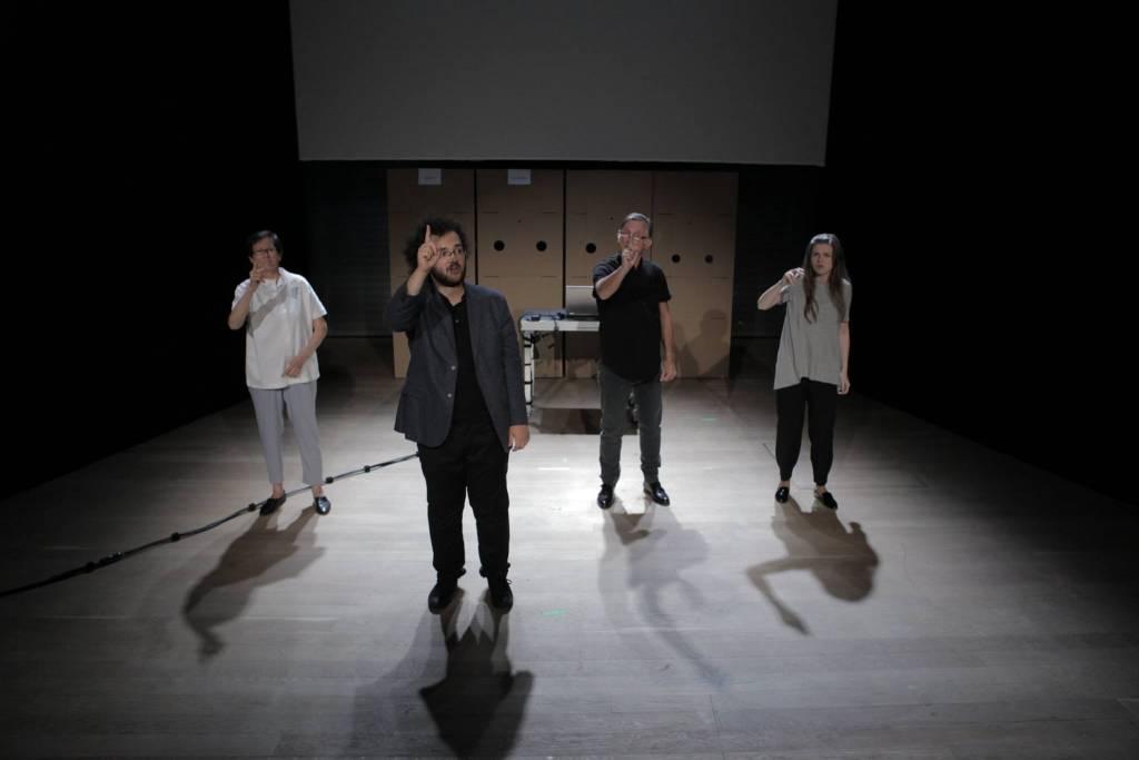 Čo sa môžeme dozvedieť osvete zjazyka nepočujúcich? Odpovie Divadelná Nitra