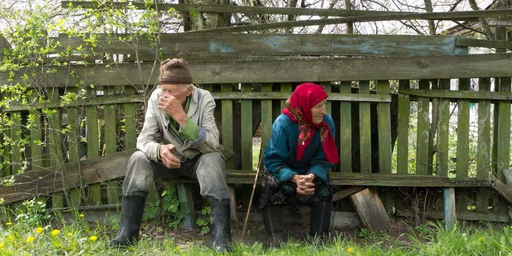 Oposledných ľuďoch, čo žijú vČernobyli, vyrozpráva na javisku Divadelná Nitra