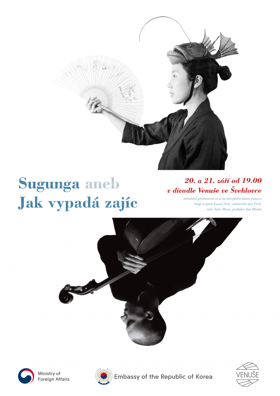 Sugunga aneb Jak vypadá zajíc