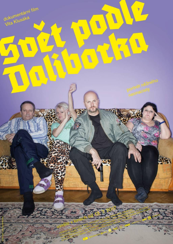 Svet podľa Daliborka si môžete pozrieť ONLINE