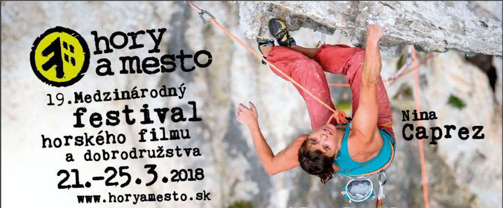Svoje zážitky a výkony si nenechávajú pre seba – hostia festivalu HORY AMESTO, špičkoví lezci adobrodruhovia