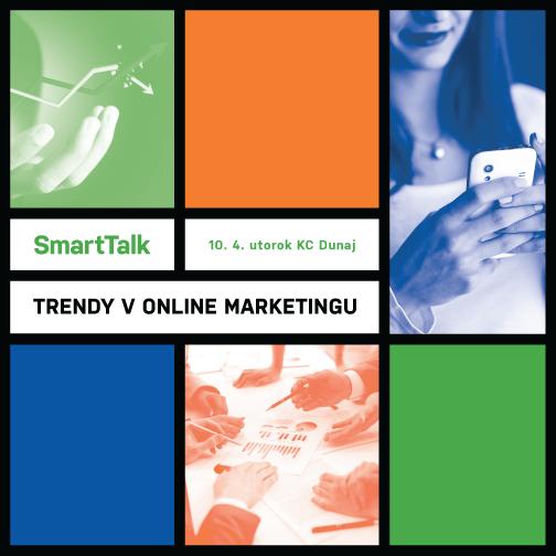 Novinky zo sveta online marketingu v KC Dunaj