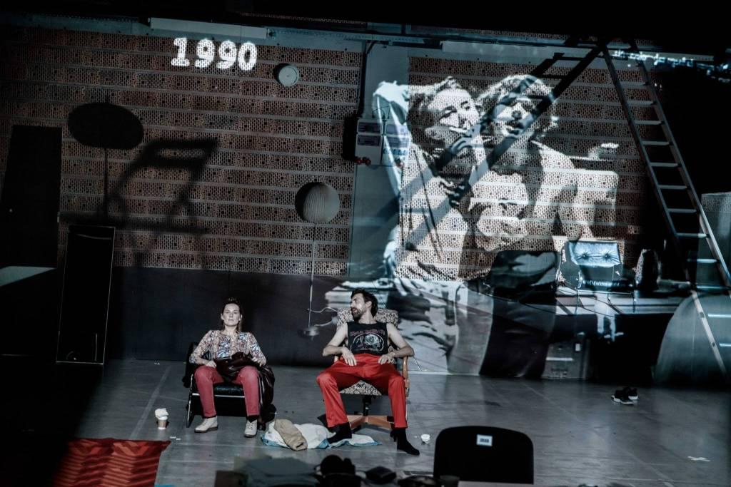 Divadelná Nitra skúma možnosti divadla aj spoločnosti