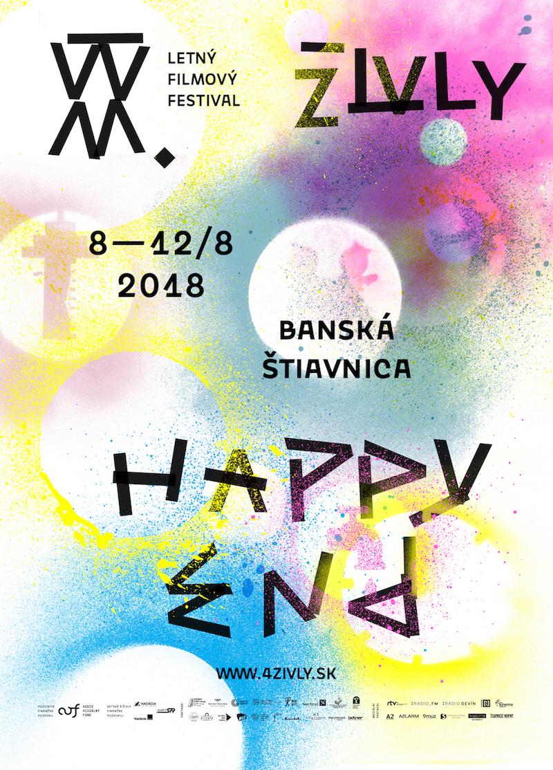 V Banskej Štiavnici začína 20. ročník filmového festivalu 4 živly