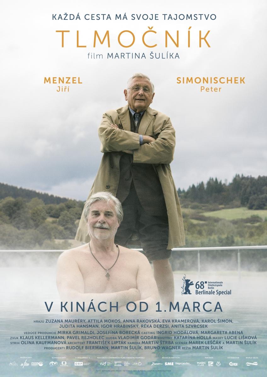Film Tlmočník bude bojovať o Oscara